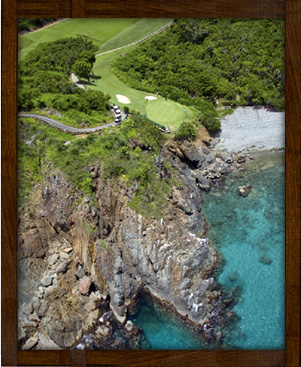 Virgin Islands golf course